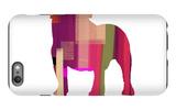 Bulldog iPhone 6s Plus Case by  NaxArt