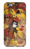 Bird on Branch iPhone 6 Plus Case