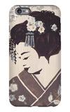 Kyoto Geisha iPhone 6s Plus Case by Bella Dos Santos