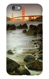 Baker Beach and the Golden Gate Bridge iPhone 6s Plus Case by Vincent James