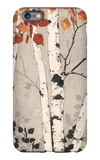 Birch Tapestry iPhone 6s Plus Case by Melissa Pluch