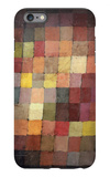 Ancient Harmony, c.1925 iPhone 6 Plus Case by Paul Klee