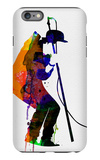 Tom Watercolor iPhone 6 Plus Case by Lora Feldman