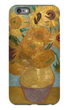 Sunflowers, c.1889 iPhone 6 Plus Case by Vincent van Gogh