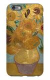 Sunflowers, c.1889 iPhone 6 Plus Case by Vincent van Gogh