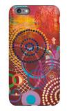 Textile Story iPhone 6 Plus Case by Jeanne Wassenaar