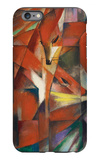 The Fox, c.1913 iPhone 6 Plus Case by Franz Marc