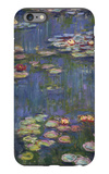 Water Lilies (Nympheas), c.1916 iPhone 6 Plus Case by Claude Monet