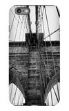 Brooklyn Bridge II iPhone 6 Plus Case by Nicholas Biscardi