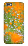 Spring Impressions, Merced River Canyon iPhone 6 Plus Case by Vincent James