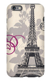 World Tour Butterfly iPhone 6s Plus Case by  Z Studio