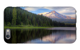 Mount Hood from Trillium Lake, Oregon iPhone 6 Plus Case by Vincent James