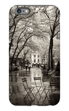April Showers iPhone 6s Plus Case by Toby Vandenack