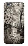 April Showers iPhone 6s Plus Case by Toby Vandenack