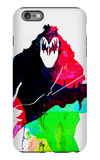 Paul Watercolor iPhone 6 Plus Case by Lora Feldman