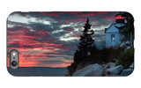 Sunset at Bass Harbor iPhone 6s Plus Case by Vincent James