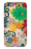 French Curve iPhone 6 Plus Case by Jeanne Wassenaar
