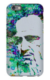 Godfather Watercolor iPhone 6 Plus Case by Anna Malkin