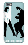 Dance Good Poster 1 iPhone 6 Plus Case by Anna Malkin