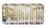 Plum Forest Floor iPhone 6 Plus Case by Jill Schultz McGannon