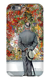 """Art Connoisseur"", January 13,1962 iPhone 6 Plus Case by Norman Rockwell"