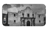 San Antonio, Texas - The Alamo iPhone 6 Plus Case by  Lantern Press
