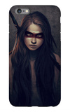 Howl iPhone 6 Plus Case by Charlie Bowater