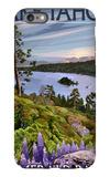 Lake Tahoe, California - Emerald Bay iPhone 6s Plus Case by  Lantern Press