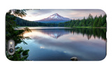 Summer Sunset at Trillium Lake, Oregon iPhone 6s Plus Case by Vincent James