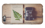 A Weekend in the Country ... iPhone 6 Plus Case by Laura Evans