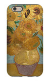 Sunflowers, c.1889 iPhone 6s Case by Vincent van Gogh