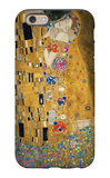 The Kiss, c.1907 iPhone 6s Case by Gustav Klimt