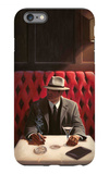 A Chance Encounter 2 iPhone 6s Plus Case by Myles Sullivan
