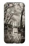 April Showers iPhone 6s Case by Toby Vandenack