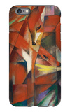 The Fox, c.1913 iPhone 6s Plus Case by Franz Marc