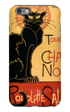 Tournee du Chat Noir, c.1896 iPhone 6s Plus Case by Théophile Alexandre Steinlen