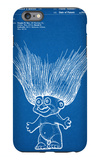 Troll Doll Patent iPhone 6s Plus Case