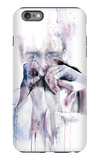 Gestures iPhone 6 Plus Case by Agnes Cecile