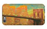 Vibrant City 1 iPhone 6 Plus Case by Christopher James