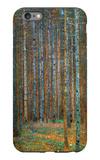 Tannenwald (Pine Forest), c.1902 iPhone 6s Plus Case by Gustav Klimt