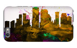 New Orleans City Skyline iPhone 6s Plus Case by  NaxArt