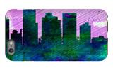 Phoenix City Skyline iPhone 6 Plus Case by  NaxArt