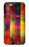 Art Abstract Colorful Background iPhone 6s Plus Case by Irina QQQ