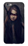Howl iPhone 6s Plus Case by Charlie Bowater