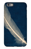 Plumes and Quills 1 iPhone 6 Plus Case by Dan Zamudio