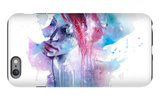 Memory iPhone 6 Plus Case by Agnes Cecile