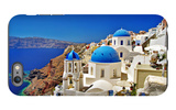 Amazing Santorini - Travel In Greek Islands Series iPhone 6 Plus Case by  Maugli-l