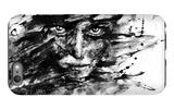 Grosse Fuge iPhone 6 Plus Case by Agnes Cecile