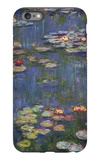 Water Lilies (Nympheas), c.1916 iPhone 6s Plus Case by Claude Monet