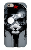 Eye of the Tiger iPhone 6 Case by Hidden Moves